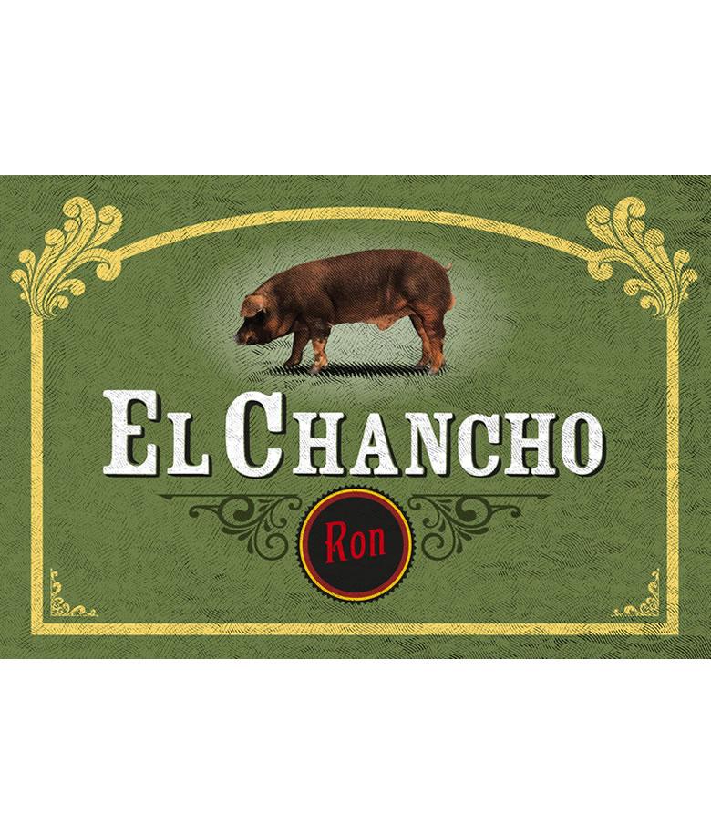 el-chancho-ron-cover